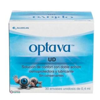 OPTAVA UD 30 MONODOSIS 0,4 ML