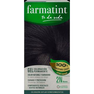 FARMATINT 2N TONO MORENO 135 ML