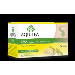 AQUILEA LAX 20 BOLSITAS 1,45 G