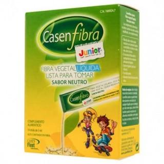 CASENFIBRA JUNIOR FIBRA VEGETAL LIQUIDA 14 SOBRES 5 ML