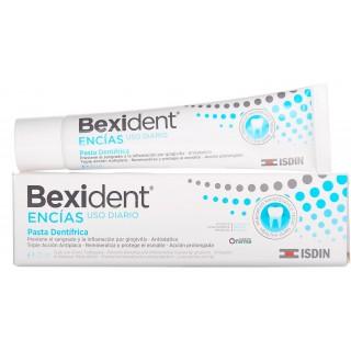 BEXIDENT ENCIAS USO DIARIO PASTA DENTAL 75 ML