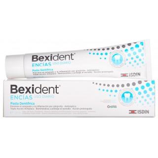 BEXIDENT ENCIAS USO DIARIO PASTA DENTAL 125 ML